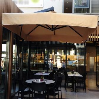 Cafe & Bahçe Şemsiyeleri