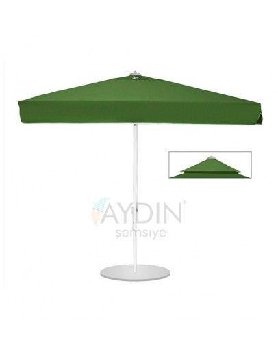 Mode 300x300 cm Kare Şemsiye