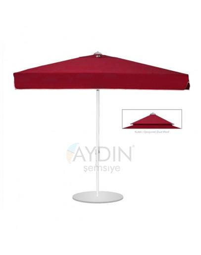 Mode 350x350 cm Kare Şemsiye
